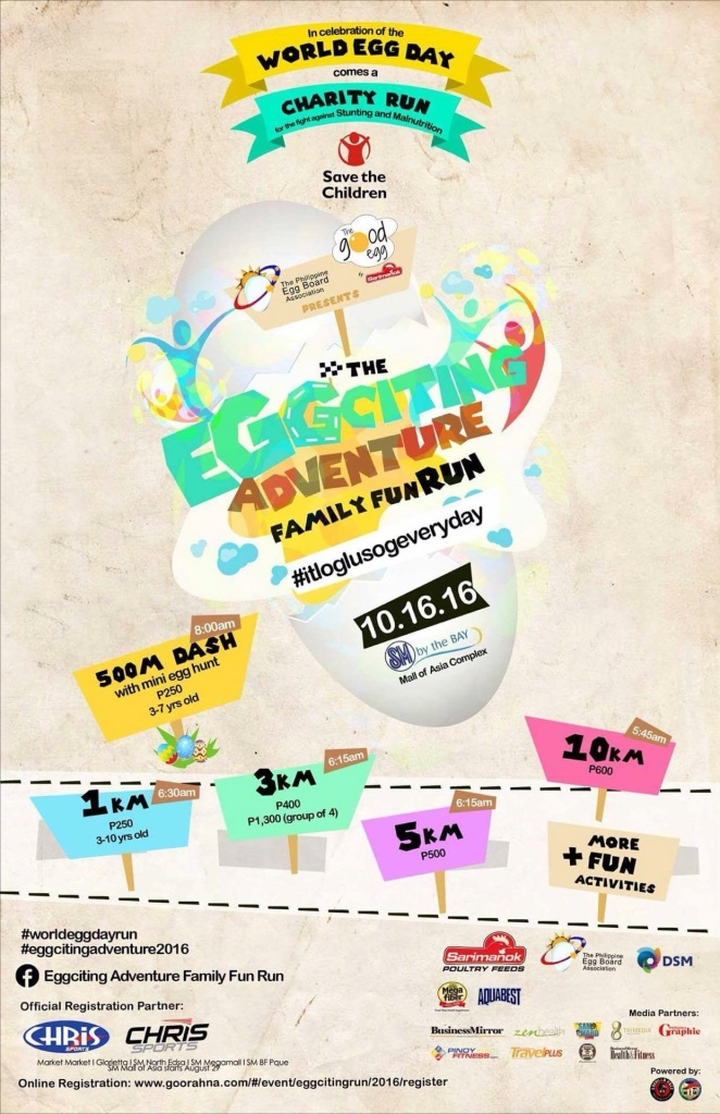 Eggciting Poster FINAL