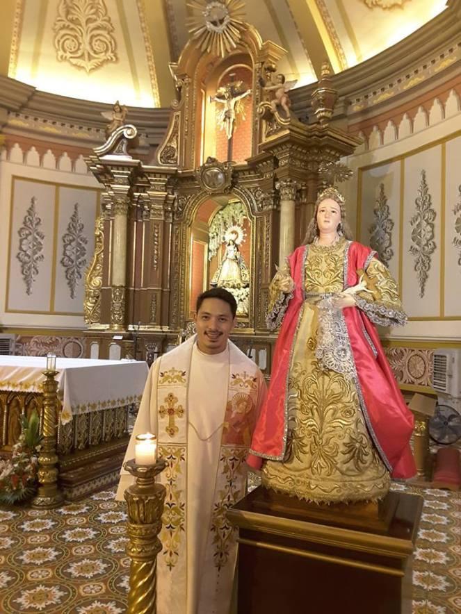 Fr. Marvin Borda1