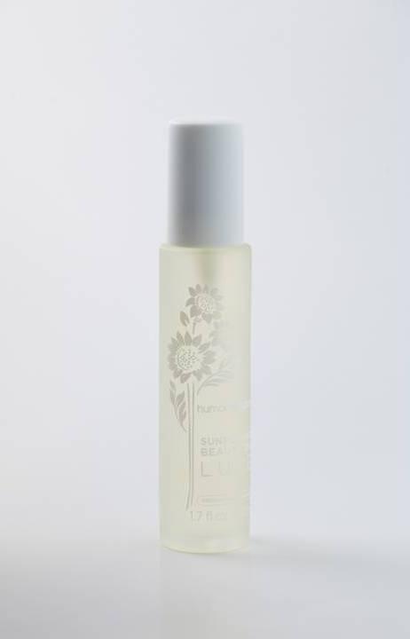 Sunflower Beauty Oil Luxe