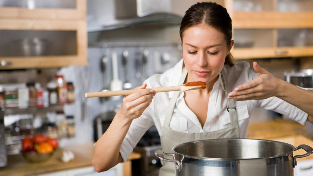 Što misliš da sada radi osoba iznad prikaži slikom - Page 18 Cooking